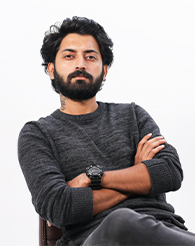 Kshitij Parulekar