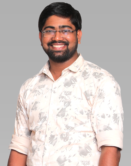 Rameshwar Jagdale
